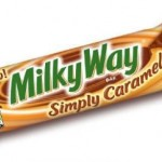 Milky Way Simply Caramel.
